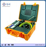 Industrial Use Drain Pipe Inspection Camera Equipment with Keyboard