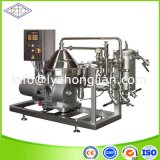 High Speed Automatic Discharging Beverage Centrifuge Separator
