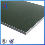 PVDF Aluminum Composite Panel Cladding Wall