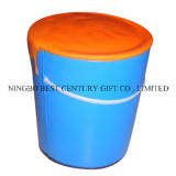 Products China 2019 Hot Sale PU Paint Pail Stress Reliever