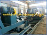 Steel Pipe Inner Rust Cleaning Machine with Reasonable Price