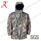 High Thermal Retention Ice Fishing Jacket (QF-947A)