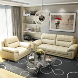 Sofa Modern Luxury Leather Living Room Hotel Office Recliner Sectional Sofa Hb04-0016