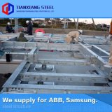 Industrial Field Used CNC Welding Pre Engineered Building Systems