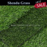 Plastic Floor Mat 20mm Artificial Grass for Landscaping and Home Decoration Wholesale