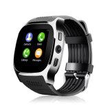 Heart Rate Monitor GPS Wearable Smart Watch Mobile Smart Watch Phone