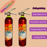 Wholesale High Performance and Eco-Friendly Fire Extinguisher