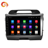 9 Inch 2 DIN Car DVD Player Multimedia Auto Stereo Audio Radio Android Car Video for KIA Sportage 2012
