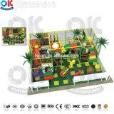 Cheap Indoor Playground Equipment Soft Children Playground Amusement Park