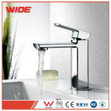 Contemporary Bathroom Brass Basin Faucet, Upc Faucet Parts