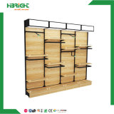 Heavy Duty Supermarket Double Side Shelf