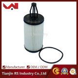 OE 2761800009 0X814D Auto Oil Filter for Benz
