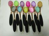 Wholesale Cheap Custom Hair Brushe / Logo Makeup Brushes / Cosmetic Blush Brushes for Makeup