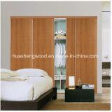 New Wooden Melamine Bedroom Wardrobe