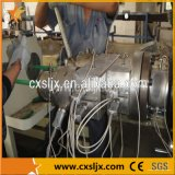 16-50mm PVC Double Pipe Extruding Line Ce Certificated