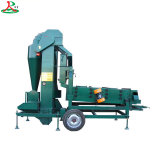 Bean Sesame Seed Grain Cleaning Machine
