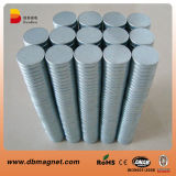 Strong Disc Motor Permanent NdFeB Magnet Price