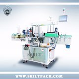 Flat Square Bottle One Three Four Sides Labeling Machine