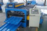 Trapezoid Steel Galvanized Roofing Wall Roll Forming Machine Line/ Machinery
