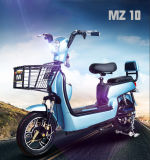 China Hot Sold Cheap Small Electric Motor Scooter Electric Bike