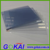 1mm Transparant PVC Rigid Sheet