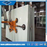 6.38/8.38/8.76mm Laminated Glass Manufactory with Clear PVB Films