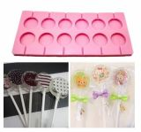 Silicone Cake Mould for Bakeware with FDA Certificate (STM-84)
