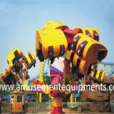 Good quality Outdoor Amusement Park Energy Storm Jet for Sale