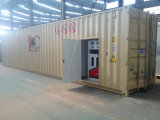 20FT and 40FT Portable Mobile Container Petrol Fuel Stations