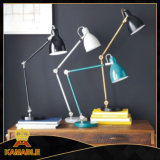 Modern Indoor Foldable Office Desk Lamp (KAT6060)