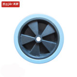 10X1.75 Heavy Duty PU Foam Wheel for Small machinery
