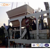 200ton/H Mobile Stabilized Soil Sub Base Mixing Plant