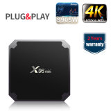Amlogic S905W Android TV Box X96 Mini Set Top Box Kodi 17.3