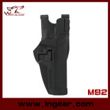 Tactical Serpa Auto Lock Holster for Beretta 92 Gun Holster
