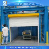 5ton Vertical Hydraulic Goods Lift Cargo Lift Platform