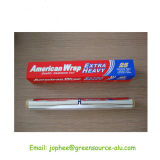 Foil Rolls for Dairy Food Packing