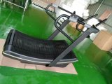 Factory Price Wholesale Gym Equipment Curve Treadmill