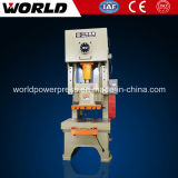 C Type Single Action Stamping Machine