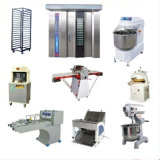 Good Price Commercial Gas Bread Oven, Electric Oven