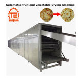 Automatic Fruit and Vegetable Drying Machine Line