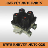 Hv-P09 Four Circuit Protection Valve (973 714 140 0)
