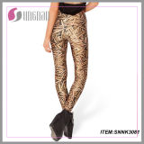 New Fashion Digital Printed Leggings Women Sexy Pants