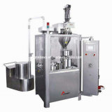 Fully Automatic Capsule Filling Machine (NJP 800 SERIES)
