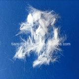 Water Soluble PVA Fiber for Textile for 60deg C.