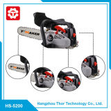 2500 High Quality Gasoline Chain Saw Spare Parts for Sale