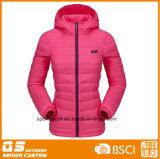 Women's Padding Warm Fashion Jacket