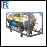 Cryogenic Liquid Nitrogen Cylinder for Animal Husbandry