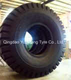 Mine Dump Truck Tyre, Radial OTR Tyre 53/80r63 37.00r57 24.00r49 All Steel Radial Tire Hilo Brand