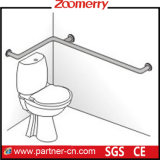 Hotel Home Hospital Apartment Bathroom Toilet Corner Grab Bar (02-107B)