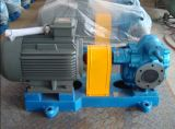 KCB Big Flow Rate Gear Oil Pump